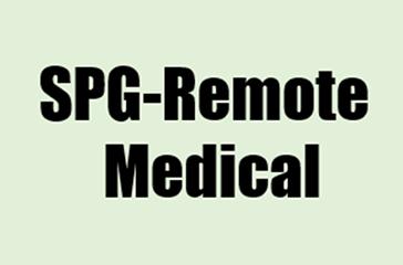 SPG-Remote Medical